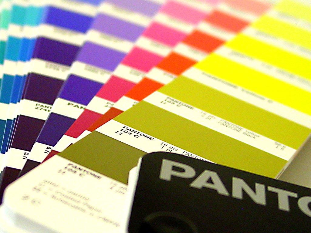 Pantone_kleuren